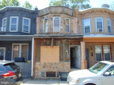 1110 Carl Miller Boulevard, Camden, NJ 08104 - #: NJCD374908