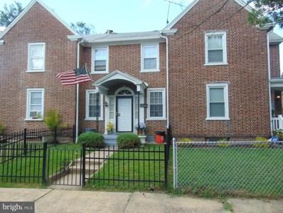 1041 Ironside Road, Camden, NJ 08104 - #: NJCD374914