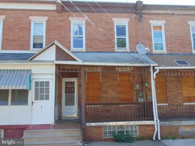 532 S 8TH Street, Camden, NJ 08103 - #: NJCD374956