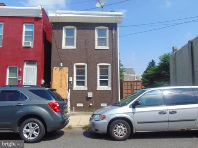 437 Mechanic Street, Camden, NJ 08104 - #: NJCD374962