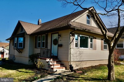 233 Cedarcroft Avenue, Audubon, NJ 08106 - #: NJCD374968