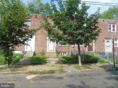 1537 Norris Street, Camden, NJ 08104 - #: NJCD374970