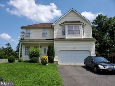 122 Williams Street, Cherry Hill, NJ 08002 - #: NJCD374976