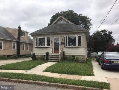 924 Hunter Street, Gloucester City, NJ 08030 - #: NJCD375046