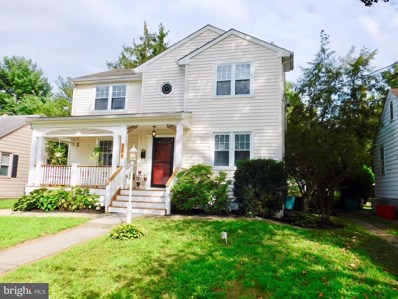 218 Addison Avenue, Haddon Township, NJ 08108 - #: NJCD375082