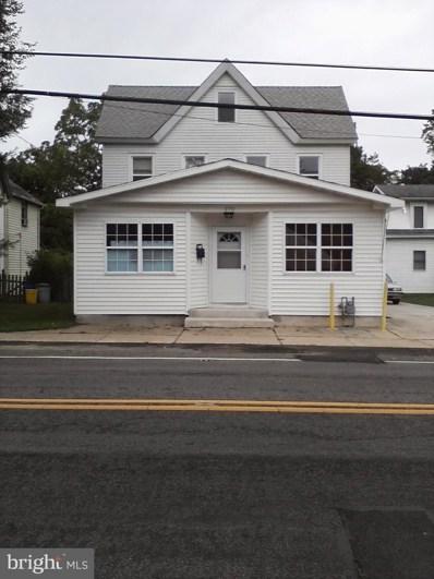 270 Berlin Road, Clementon, NJ 08021 - MLS#: NJCD375110