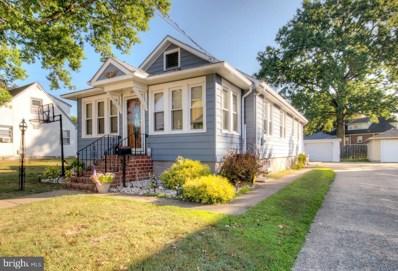11 Payson Avenue, Audubon, NJ 08106 - #: NJCD375122