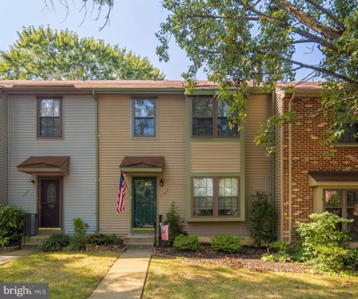723 Kings Croft, Cherry Hill, NJ 08034 - #: NJCD375124