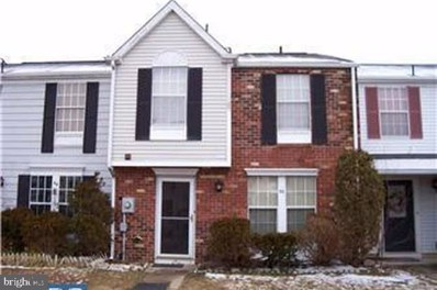 56 VanDerbilt Court, Sicklerville, NJ 08081 - #: NJCD375146