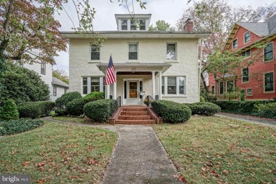61 Linden Avenue, Haddonfield, NJ 08033 - #: NJCD375156