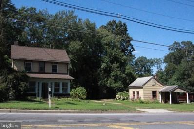 67 Somerdale Road, Blackwood, NJ 08012 - #: NJCD375176