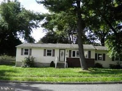 350 3RD Avenue, Lindenwold, NJ 08021 - #: NJCD375240