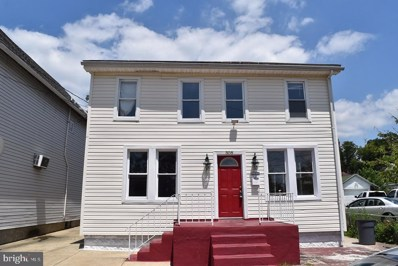308 Hillside Avenue, Camden, NJ 08105 - #: NJCD375270
