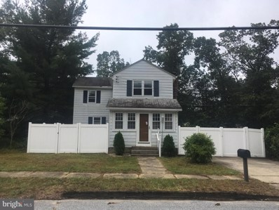 54 E 6TH Avenue, Pine Hill, NJ 08021 - #: NJCD375288