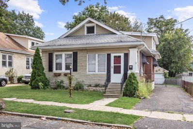 2022 W High Street, Haddon Heights, NJ 08035 - #: NJCD375340