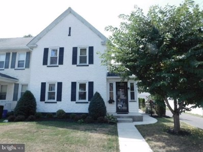 209 Paris Avenue, Brooklawn, NJ 08030 - #: NJCD375398