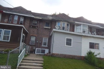 108 S 27TH Street, Camden, NJ 08105 - #: NJCD375512