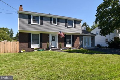 3405 Church Road, Cherry Hill, NJ 08002 - #: NJCD375628