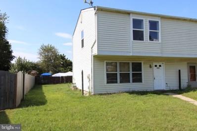 101 Farmhouse Road, Sicklerville, NJ 08081 - #: NJCD375668
