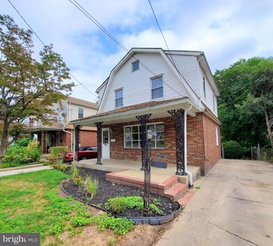 317 Taylor Avenue, Collingswood, NJ 08107 - #: NJCD375682