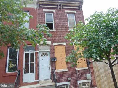 308 Chestnut Street, Camden, NJ 08103 - #: NJCD375712