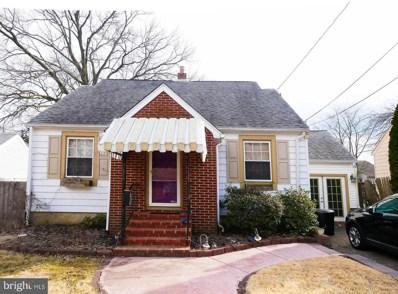 58 George Street, Mount Ephraim, NJ 08059 - #: NJCD375816