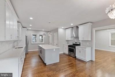 507 W Maple Avenue, Merchantville, NJ 08109 - #: NJCD375822