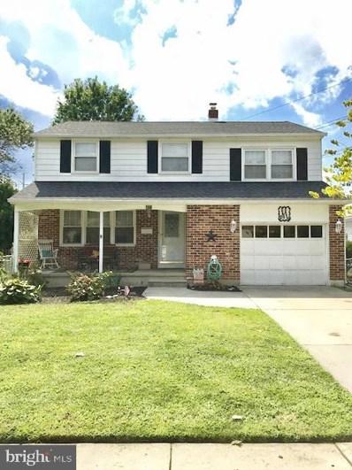 422 Lake Street, Mount Ephraim, NJ 08059 - #: NJCD375836