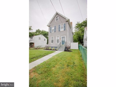 213 4TH Avenue, Mount Ephraim, NJ 08059 - #: NJCD375868