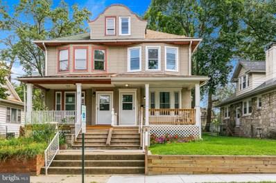19 Euclid Avenue, Merchantville, NJ 08109 - #: NJCD375874