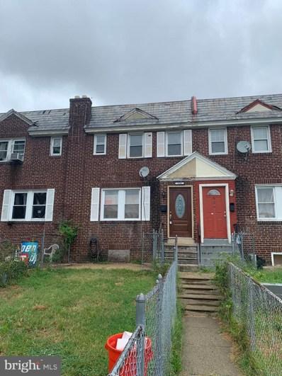 534 Randolph Street, Camden, NJ 08105 - #: NJCD375916