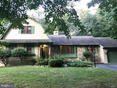 521 12TH Avenue, Haddon Heights, NJ 08035 - #: NJCD375988