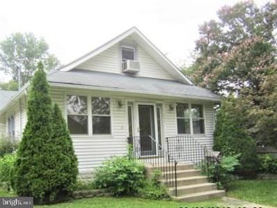 211 E Pine Street, Audubon, NJ 08106 - #: NJCD376000