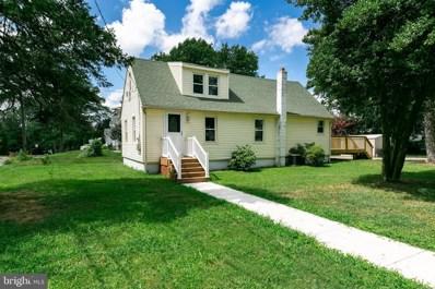 100 Marshall Avenue, Mount Ephraim, NJ 08059 - #: NJCD376060