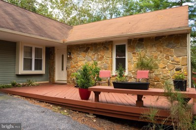 85 William Feather Drive, Voorhees, NJ 08043 - #: NJCD376064