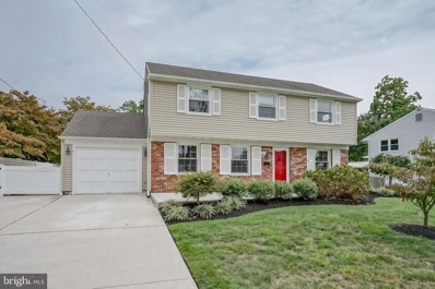 113 Evergreen Road, Stratford, NJ 08084 - #: NJCD376134