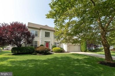 12 Manor House Drive, Cherry Hill, NJ 08003 - #: NJCD376168