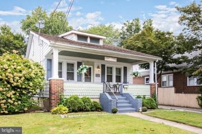 1813 Prospect Ridge Boulevard, Haddon Heights, NJ 08035 - #: NJCD376182