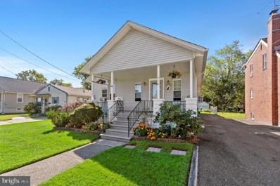 316 E Washington Avenue, Magnolia, NJ 08049 - #: NJCD376364