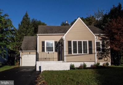209 W Wayne Terrace, Collingswood, NJ 08108 - #: NJCD376368