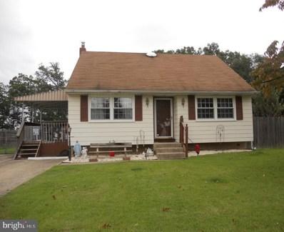 311 Oak Avenue, Blackwood, NJ 08012 - #: NJCD376388