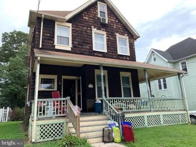 129 Maple Terrace, Merchantville, NJ 08109 - #: NJCD376432
