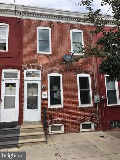 627 Royden Street, Camden, NJ 08103 - #: NJCD376482