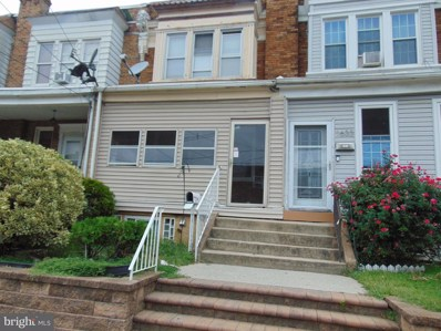1631 Woodlynne Avenue, Oaklyn, NJ 08107 - #: NJCD376484