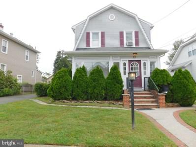 33 E Collingswood Avenue, Oaklyn, NJ 08107 - #: NJCD376566