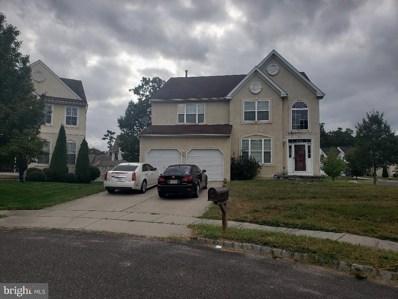 1 Noblemans Court, Sicklerville, NJ 08081 - #: NJCD376602
