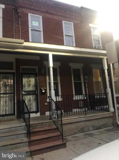 707 Berkley Street, Camden, NJ 08103 - #: NJCD376722