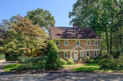 328 Knoll Top Lane, Haddonfield, NJ 08033 - #: NJCD376738