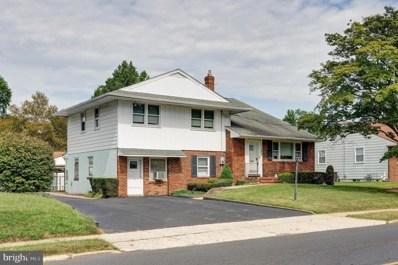 141 W Cuthbert Boulevard, Haddon Township, NJ 08107 - #: NJCD376746