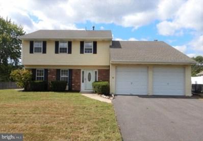 136 Arbor Meadow Drive, Sicklerville, NJ 08081 - #: NJCD376842